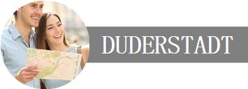 Deine Unternehmen, Dein Urlaub in Duderstadt Logo